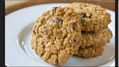 Get a taste of these delious, homemade, nut free cookies
