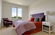 Comforting Bedrooms