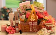 Thoughtfully Thinking of You Gift Hamper