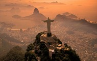 This is Cristo Redentor