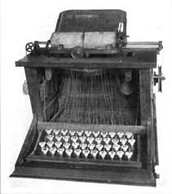 Typewriter (1829)
