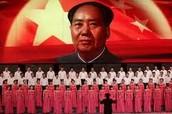 China; communistisch