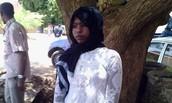 36. Sudán: Adolescente condenada por vestido 'indecente' tuvo anulación de condena