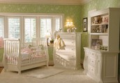 Comes now with a make-your-own Nursery Room!