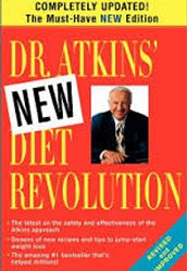 Original Atkins Diet (1981)