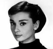 Audrey Hepburn - Boldness