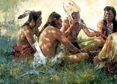 indines trib