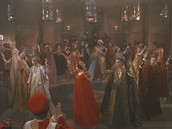 The Capulet Ball Spectacular