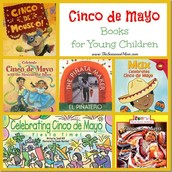 Some selections to read for Cinco de Mayo