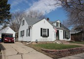 Beautiful, well maintained Cape Cod home located in a great neighborhood on Faribault NE side!
