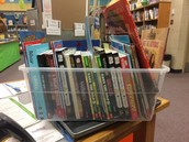 Books for Classroom Libraries