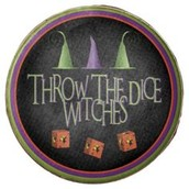 Calling all Witches!!