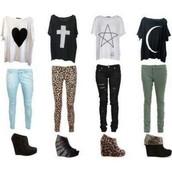 KOHL'S CLOTHS