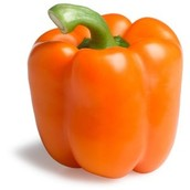 bell peppers (orange)