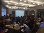 District-wide dyslexia trainings!