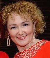 Тюрина Ольга