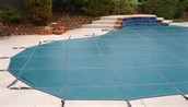 Learn how to properly winterize your pool