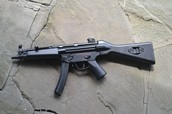 An MP5