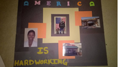America is Hardworking