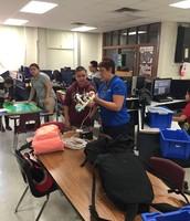 SeaPerch Robotics Club