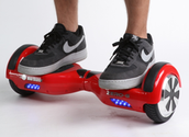 Hover boards - One of the Worst Products of 2015