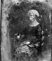 Lucy Dabney