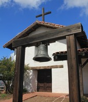 The Mission Bell
