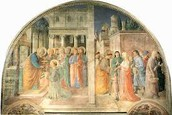 The Ordination of Saint Stephen