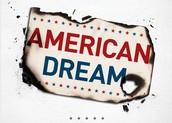 American dream-