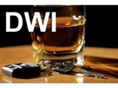 what is a DWI ?
