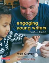 Books by Matt Glover