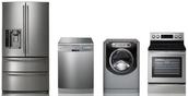 3.energy efficiant appliances