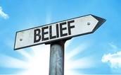 Spearman's Beliefs