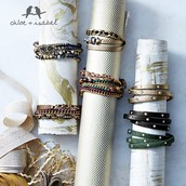 Signature Multi-wrap Bracelets