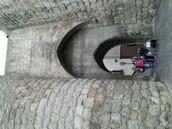 THE HERREROS FORTIFIED GATEWAY