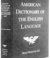 Dictionary by Webster