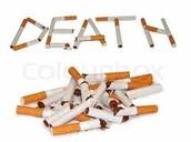 Dont smoke its not a joke