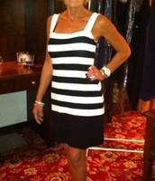 A New Twist on the Little Black Dress!