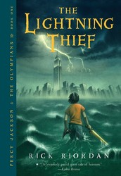 The Lightning Thief  By: Will