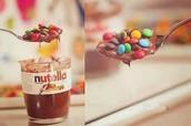 Historia de la Nutella