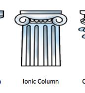 Iconic Collum