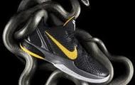 Kobe's shoes