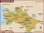 Jennet from Turkmenistan