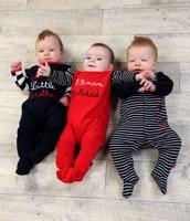3 boys {third child}