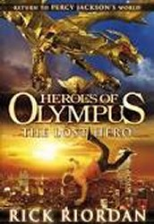 8: The lost hero