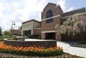 Bream Wright Hauser Athletic Complex