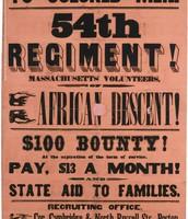 54th Regiment Volunteer