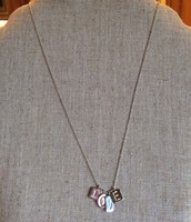 Love Necklace - $25