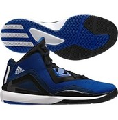 Come and get the new Adidas Crazy Ghost 2s!