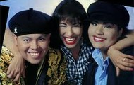 Selena y los Dinos